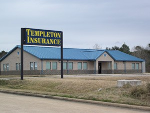 Templeton Insurance location in spring texas